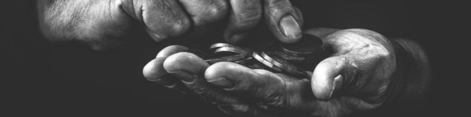Sociálka | Přehled sociálních dávek
